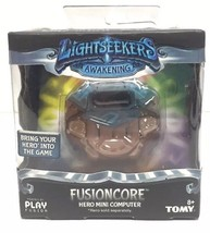 (New) Lightseekers Awaking FusionCore Hero Mini Computer, Tomy - $8.41