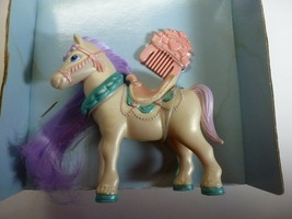 Once Upon a Dream 1995 Jumper Pony Royal Ponies Collection Fisher-Price - $27.71