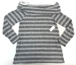NWT Two by Vince Camuto Ribbed Off the Shoulder Sweater - $26.53 CAD