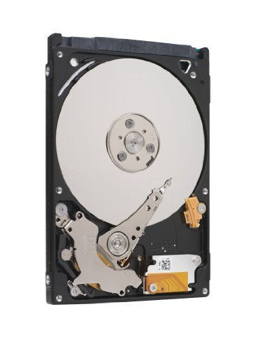 SEAGATE ST980825A HD 2.5 80GB PATA 7200RPM 9.5MM SEAGATE