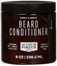 Scotch Porter - Hydrate & Nourish Beard Conditioner - 8 oz. - $30.70