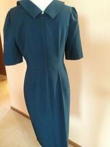 Women's Dress,XL,Green,,Long Sleeves ,Armani Collezioni,NWOT image 3