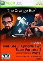 The Orange Box - $27.28