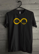 Infinity Smile - Custom Men's T-Shirt (2254) - €17,42 EUR+