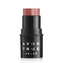 "Avon True Color Be Blushed Cheek Color ""Golden Rose"" - $8.49"