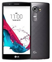 LG G4 H811 32GB Unlocked GSM 4G LTE Hexa-Core Android Smartphone w/ 16MP... - $261.21 CAD