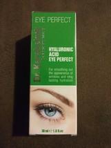 Dr. Karabelnik Eye Perfect Hyaluronic Acid Anti-Aging Serum NIB 1 oz. 30ml - $21.44
