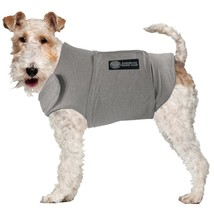 Thunder Jacket Anti Anxiety and Stress Relief Calming Coat for Dogs Smal... - $48.26