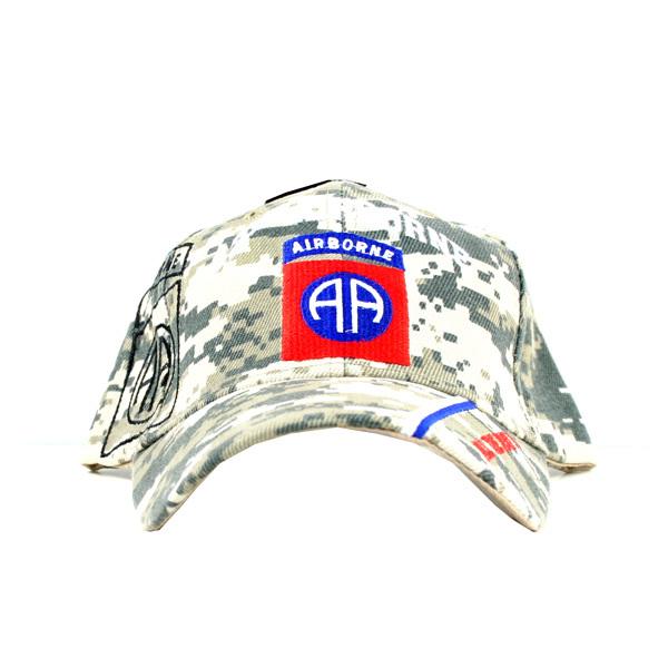 e282ee882706b US Army 82nd Airborne Camo ball cap with and 50 similar items.  Digicamoairbornecaps. Digicamoairbornecaps