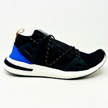 Adidas Arkyn Core Black Ash Pearl Blue Womens Size 10.5 CQ2749 Sneakers - $100.00