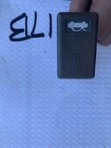 98-02 Honda Accord 4 Door Hood Release Pull Lever / Type F 2-Tone Interi... - $11.87
