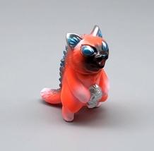 Max Toy Orange Rocket States Micro Negora - Rare image 2