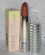Clinique Long Last Soft Shine Lipstick in Ginger Bronze - NIB - $24.98