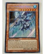 Yu-gi-oh! - Tidal, Dragon Ruler of Waterfalls CT10-EN001 Secret Rare Lim... - $7.00