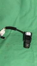 14-17 Honda HRV Rear View Park Assist Backup Reverse Camera 39530-T7A-0031 image 1
