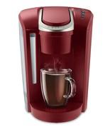 Keurig K-Select Single-Serve K-Cup Pod Coffee Maker Red - $127.59