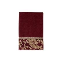 Avanti Linens Arabesque Hand Towel, Brick - $17.76
