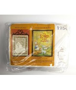 Vintage 1982 The Lord is my Shepherd Creative Circle Embroidery Kit 1755 - $9.89