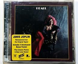 Janis Joplin ( Pearl ) CD - $3.50