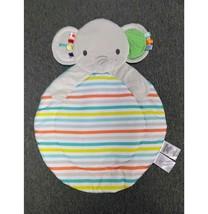 Bright Starts Hug-n-Cuddle Elephant Infants Baby Plush Play Mat  B71 - $14.99