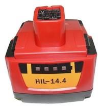 NEW Tank Brand for Hilti B 144/B14 Li-Ion 14.4 V CPC 3.0ah Li-ion Battery-FAST S - $57.95