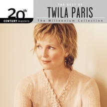 THE BEST OF TWILA PARIS by Twila Paris