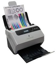 HP Scanjet Enterprise 7000 s2 L2730-69005 Color Duplex Scanner Bin:1 - $149.99