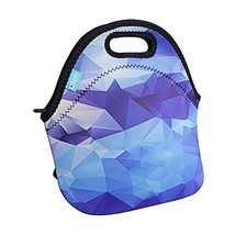 Lunch Tote, OFEILY Lunch boxes Lunch bags with Fine Neoprene Material Waterproof - $13.92