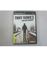 Tony Hawk's Proving Ground (Sony PlayStation 2 PS2) Complete - $4.94