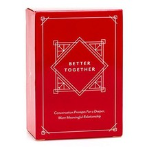 Games for Couples Question Cards – Conversation Starters for Couples Gam... - $31.91
