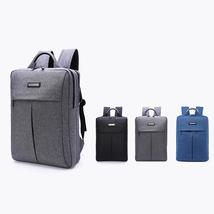 Mens Waterproof Snow Canvas Work Bag Travel Bag Laptop Backpack (#1) - $39.99