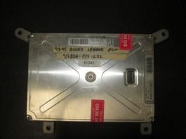 93 94 95 Acura Legend Engine Control Module Ecu Ecm #37820-PY3-L72 (H-347) - $39.60