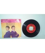 The Everly Brothers 1961 Warner Bros 45rpm EP Muskrat b/w Don't Blame Me... - $19.14