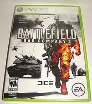 Xbox 360 Game - Battlefield: Bad Company 2  - $10.89