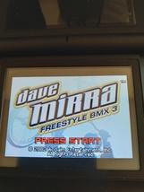 Nintendo Game Boy Advance GBA Dave Mirra: Freestyle BMX 3 image 1