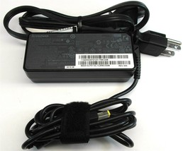 Genuine Lenovo Laptop AC Power Adapter ADLX65NLC3A PA-1650-72 45N0257 45N0495 - $15.99