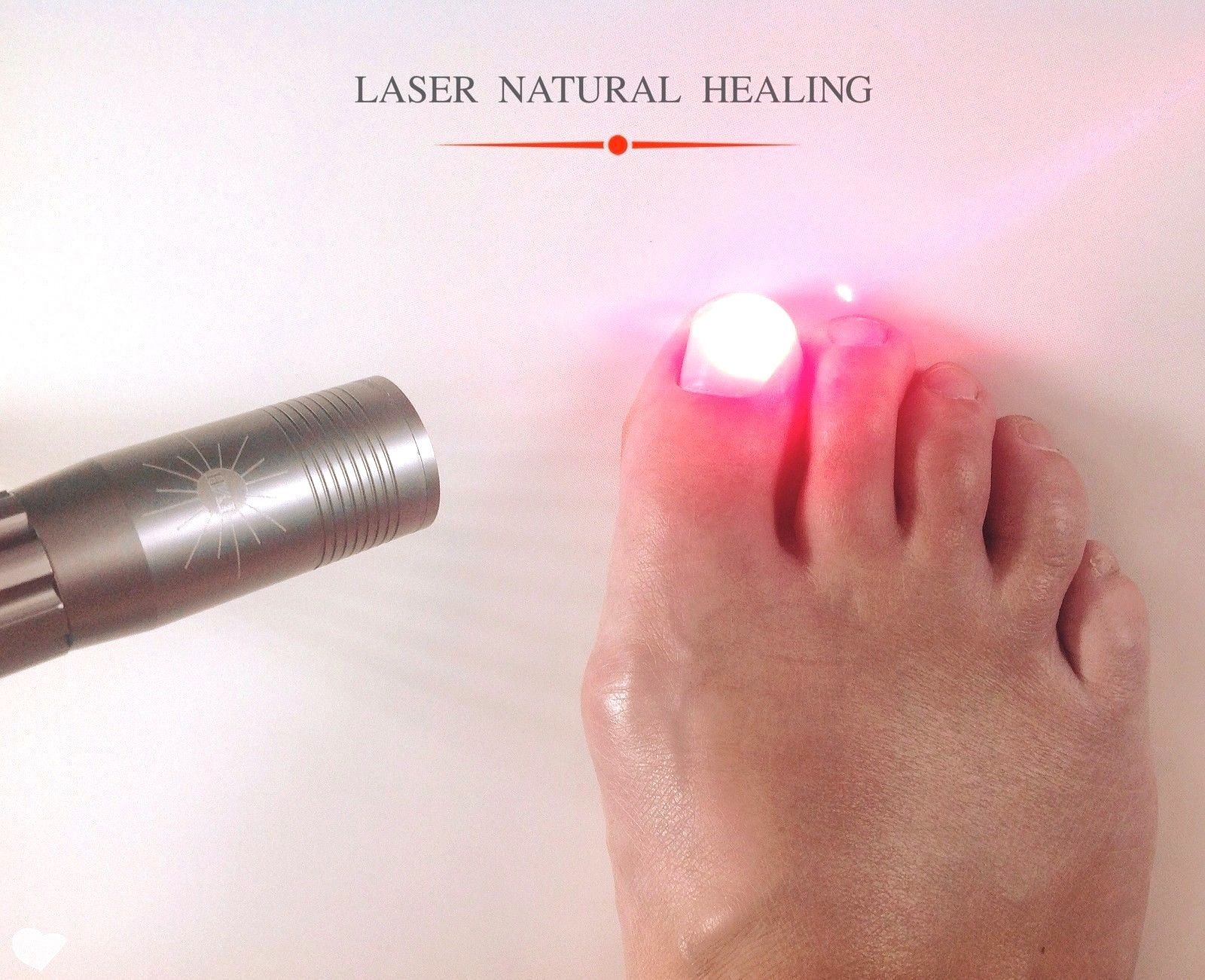 Cold Laser Therapy Kit Cts Pain Relief Lnh Pro 50