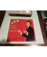 Bobby Rydell , The Great Ones  ,  Vinyl LP - $10.00