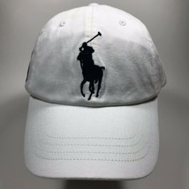 Polo Ralph Lauren Men's Baseball Hat.White.OS.MSRP$49.50 - $41.95