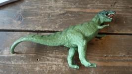 "1988 Safari Ltd Tyrannosaurus Rex Wild Safari Prehistoric World Dinosaur 11"" - $20.20"
