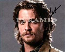 Luke Grimes Autographed Signed Yellowstone Tv Series 8x10 Photo w/COA -6234 - $48.00