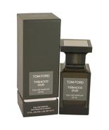 Tom Ford Tobacco Oud By Tom Ford Eau De Parfum Spray 1.7 Oz For Women - $222.28