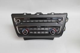 16 17 18 Kia Optima Ac Heater Temperature Climate Radio Control Panel Oem - $108.89