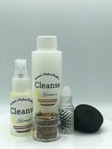 Cleansing Package - Clear from voodoo, negativity, gossip, sickness, dar... - $24.75