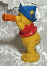 "Disney Winnie The Pooh Pirate Explorer 3.5"" Tall PVC Figure / Cake Topper image 4"