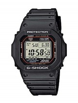 Casio G-Shock GW-M5610-1CR Wrist Watch for Men - $91.08