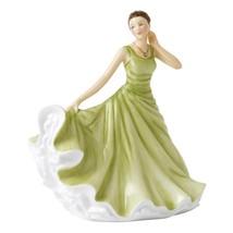 Royal Doulton Birthstone Petites August-Peridot NEW - $79.19