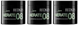 Redken Aerate 08 All-Over Bodifying Cream Mousse 3oz( Pack of 3) Till 12/21/19 - $48.50