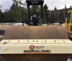 INGERSOLL-RAND SD110D For Sale In Montpelier, Vermont image 2