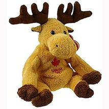 Dominion Canada Day Moose Ty Beanie Babies Retired MWMT Ty Store Exclusive - $11.83